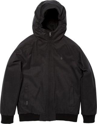 Volcom Hernan Coaster 5K Hooded Jacket