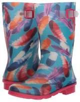 Kamik Feathers Girls Shoes