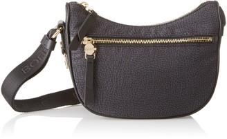 Borbonese Women's Luna Messenger Bag
