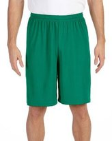 "Alo Sport M6707 - for Team 365 Men's Mesh 9"" Short"