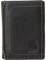 Carhartt Pebble Trifold Wallet Wallet Handbags