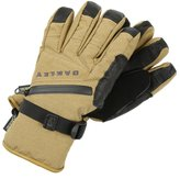 Oakley Kingpin Gloves Brown