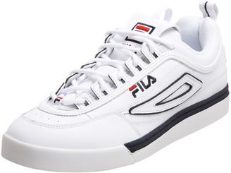 Fila Men's Disruptor Club Sneaker