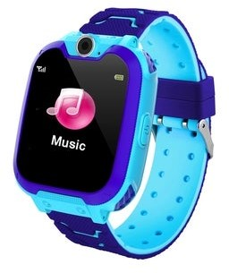 Coutlet Youth/Kids Smart Watch Game Watches Touch Screen Camera Watch for Boys Girls Children Gifts with Memory Card
