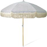 Sunday Supply Co Natural Instinct Beach Umbrella
