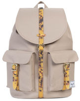 Herschel Supply Co Tortoise Shell Dawson Backpack