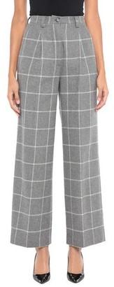 FORTE DEI MARMI COUTURE Casual trouser