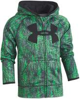 Under Armour Boys' Threadborne Zip Hoodie