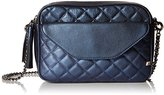 Sarah Jessica Parker King Quilted Cross-Body Bag