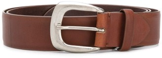 Maison Margiela Adjustable Buckle Belt