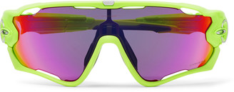 Oakley Jawbreaker Prizm Road O Matter Sunglasses