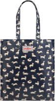 Cath Kidston Mini Mono Dogs Bookbag