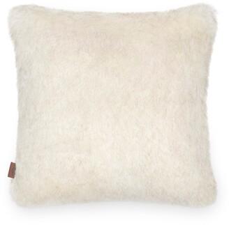 UGG Firn Faux Fur Pillow