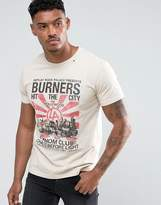 Replay Burners T-Shirt