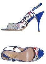 GRIFF ITALIA High-heeled sandals