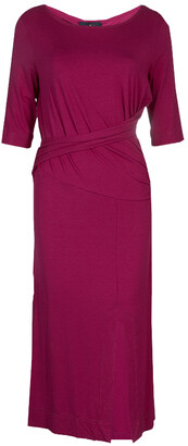 Vivienne Westwood Pink Dress L