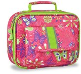 Bixbee Kids Butterfly Garden Lunchbox
