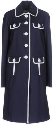 Michael Kors Overcoats