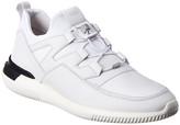 Tod's Active Sport Light Leather & Neoprene Sneaker