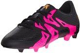 adidas X 15.3 FGAG J Soccer Shoe (Little Kid/Big Kid)