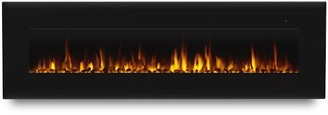Pottery Barn Corretto Electric Fireplace