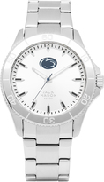 Jack Mason Collegiate Collection JMU-1011-PA Penn State Men's Stainless Steel Watch