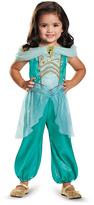 Disguise Disney Princess Classic Jasmine Dress-Up Outfit - Toddler & Kids