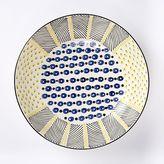 Round Serve Bowl
