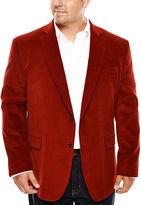 STAFFORD Stafford Signature Corduroy Sport Coat - Big & Tall