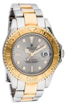Rolex Yachtmaster Watch