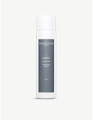 Sachajuan Strong Control hairspray 100ml