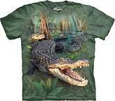 The Mountain Men's Gator Parade T-Shirt