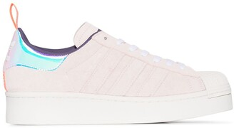 adidas x Girls Are Awesome Superstar Bold sneakers