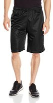 U.S. Polo Assn. Men's Mesh Athletic Short