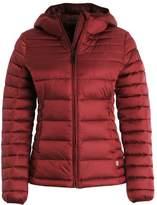 Napapijri AERONS WOMEN HOOD Light jacket black