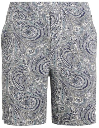 Homebody Liberty Printlounge Shorts