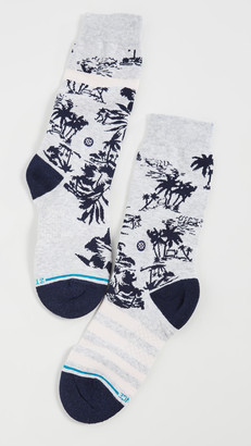 Stance Harbor Crew Socks
