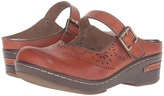 Spring Step Aneria Women's Clog/Mule Shoes