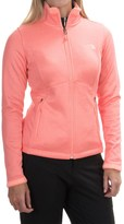 The North Face Agave Fleece Jacket (For Women)