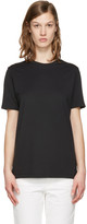 Acne Studios Black Taline E Base T-shirt