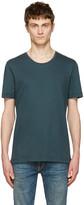 Tiger of Sweden Green Heritage T-Shirt