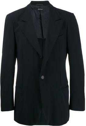 Giorgio Armani Pre-Owned 1990s tailored dinner jacket