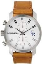 Rockwell Men's Colorado Rockies Apollo Chronograph Watch