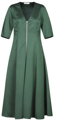 Suoli 3/4 length dress