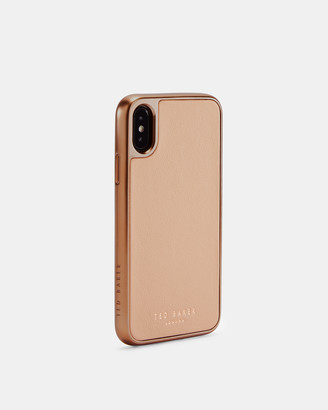 Ted Baker STORMII ConnecTed iPhone XS Max case