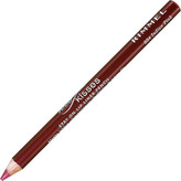 Rimmel Lasting Finish 1000 Kisses Stay On Lip Liner Pencil - Indian Pink 004