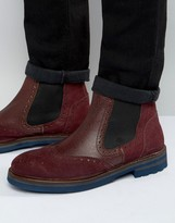 Rule London Chelsea Boots