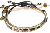 Scotch & Soda 2-Pack Hammered Bracelets