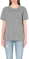 Levi's Boyfriend cotton-jersey t-shirt