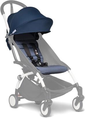 BabyzenTM YOYO+ Color Pack Seat/Canopy Set